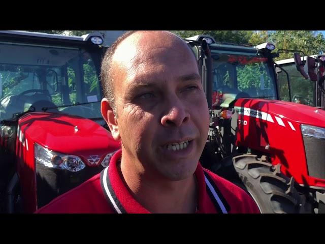 MFA -Matériel Agricole & Concessionnaire MASSEY FERGUSON