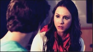 Spencer & Toby || As long as you love me [4x16]