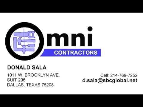 Omni Remodeling Contractors - Dallas Texas Renovations