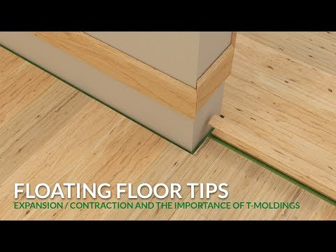 Floating Floor Tips How To Plan For