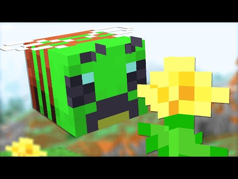 Beeper (aw man) Minecraft 1.15 Bee Update