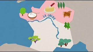 Butter oder Olivenöl? Woran sich in Frankreich die Geister scheiden | Karambolage | ARTE