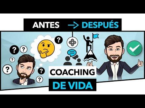 Qué es Coaching • Cómo te Puede Servir el Coaching de Vida + SORPRESA