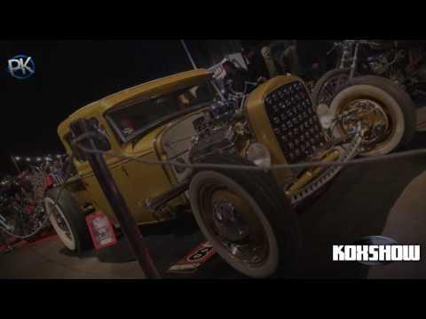 Avto KOX Show TV -Custom Kulture Show-2- Slovenia