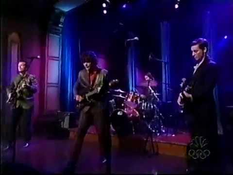 Ron Sexsmith - Just My Heart Talkin' - 2001-06-15