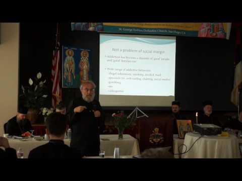 Sts. Sebastian & Mardarije Orthodox Institute III - PSYCHOLOGY IN THE SERVICE OF GOD