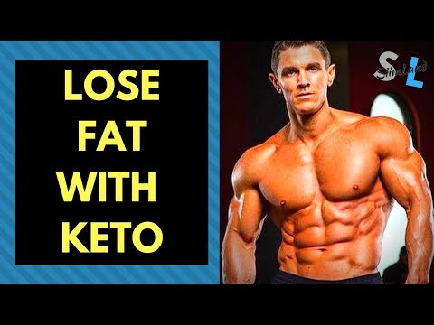 How to Lose Fat on Keto with Jason Wittrock