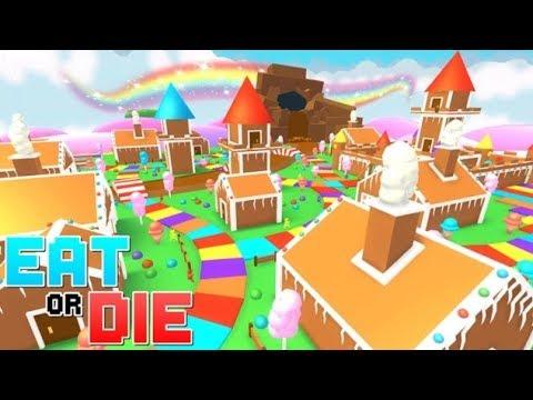 Eat Or Die In Roblox Videos Infinitube Eat Or Die Roblox Youtube