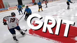 Today on Hey Stripes! The Micd Up GoPro Hockey Refcam, only players...