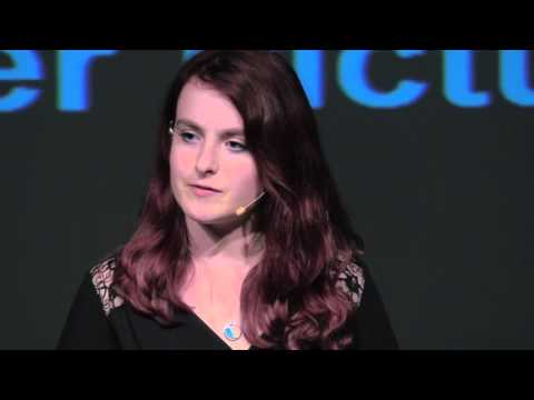 Breaking Down our Personal Boundaries | Phoebe Thomas | TEDxBritishSchoolofBrussels