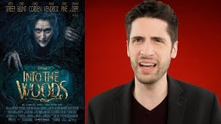 Into The Woods movie review