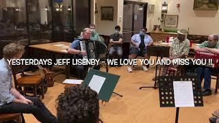 Yesterdays Jeff Lisenby