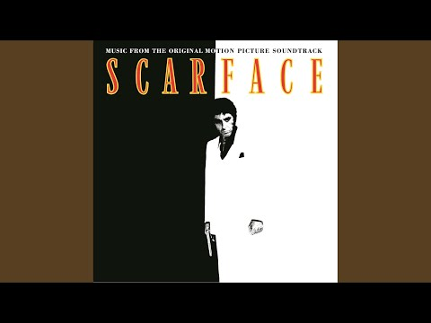 Tonys Theme From Scarface Soundtrack