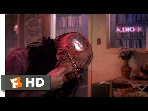 The Texas Chainsaw Massacre 2 511 Movie   Dog Will Hunt 1986 HD