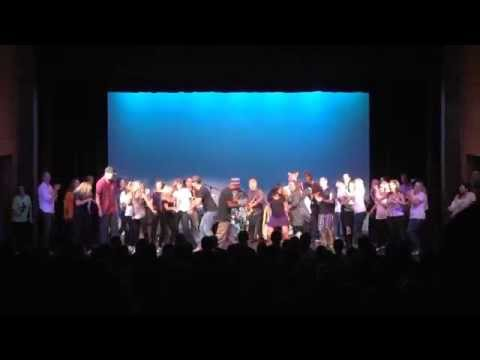 Fractured Follies LGHS 2014 part 2