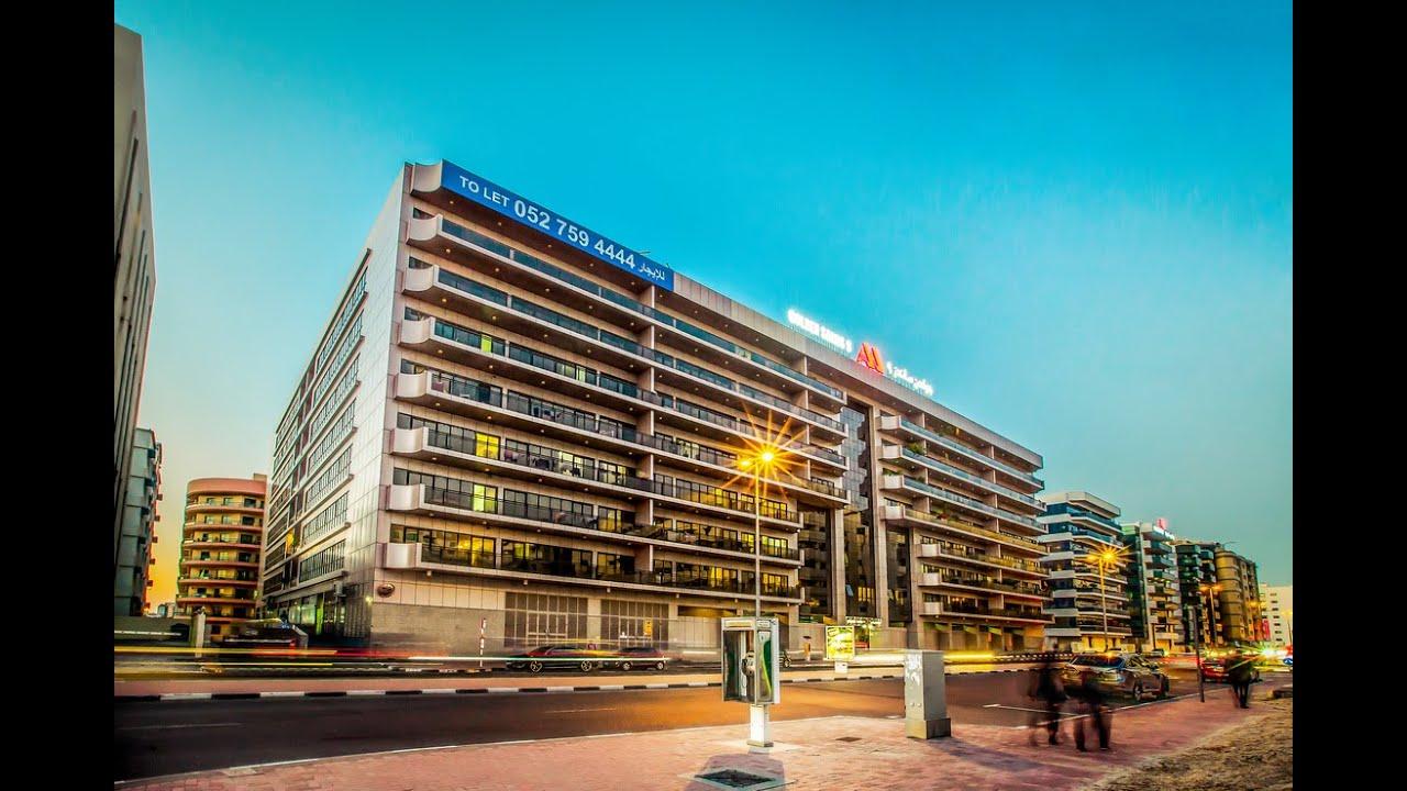 Golden Sands 9 Bur Dubai By Arenco Real Estate YouTube