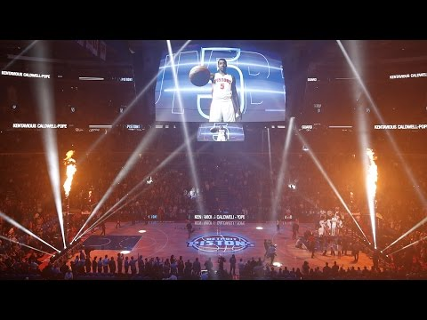 Saying Goodbye To The Palace Of Auburn Hills   ESPN Stories