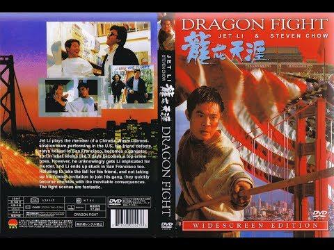 Jet li: Dragon Fight (1988) VOSE Sub Español MEGA