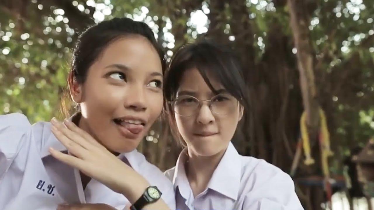 泰國青春校園鬼片,高智商鬼設下圈套,一個個靚麗少女倒下,吓到尿褲子!