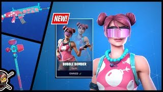 Before You Buy BUBBLE BOMBER in Fortnite!