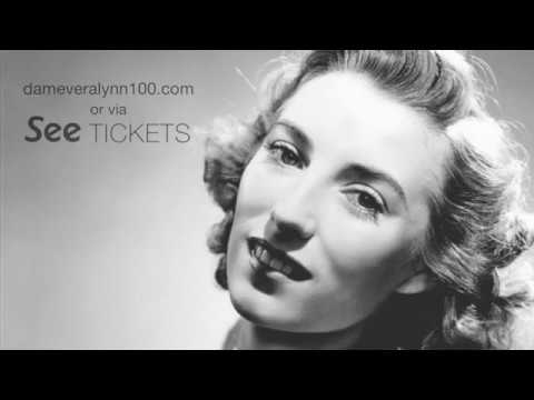 Dame Vera Lynn 100th Birthday Celebrations
