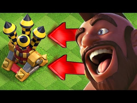 Clash Of Clans 💥 NEW UPDATE BALANCE CHANGES ARE HERE!! 💥 March 2017 Update!