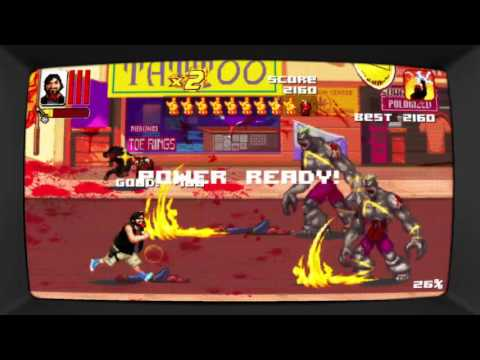 Dead Island Retro Revenge!!!!!!! |