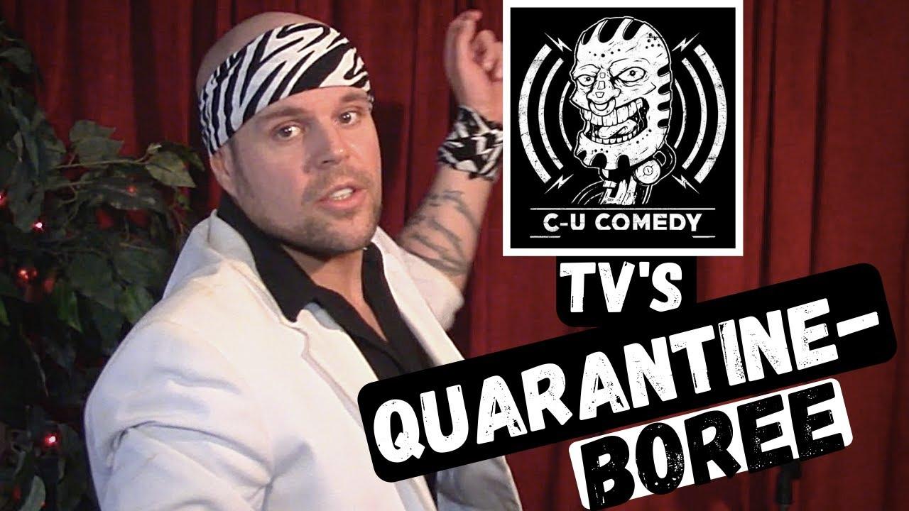 C-U Comedy TV - Episode 5