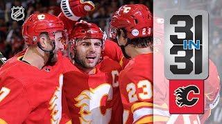 31 In 31: Calgary Flames 2019 20 Season Preview | Prediction