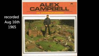 Whistling Rufus by Alex Campbell.wmv