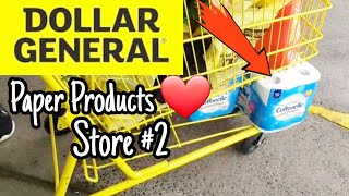 DOLLAR GENERAL 🔥 CLEARANCE EVENT 🔥 IN STORE  🔥