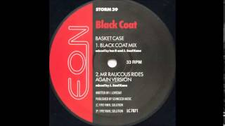 EON - BASKET CASE (BLACK COAT MIX)  1992