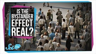 Is the Bystander Effect Real? thumbnail