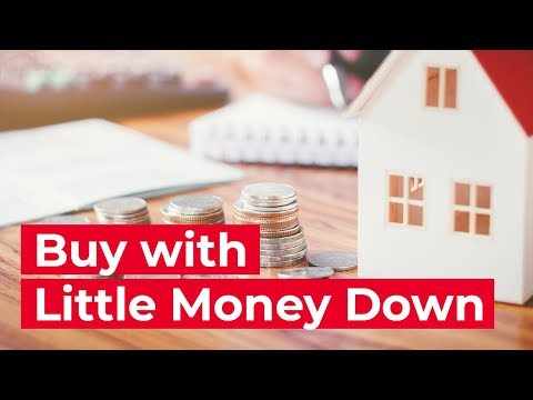 How To Buy a House with No Money Down from YouTube · Duration:  14 minutes 14 seconds