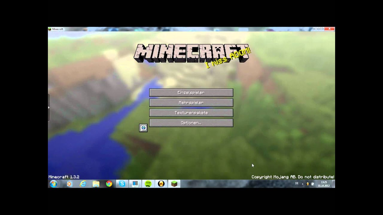minecraft spielen free