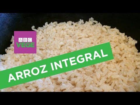 Episódio 24 - Arroz Integral