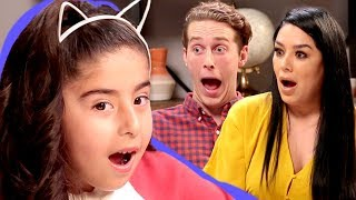 Eileen's Little Sister Gives Dating Advice?! | Dr. Elinna