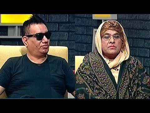 Khabardar with Aftab Iqbal - 11 March 2016 | Express News