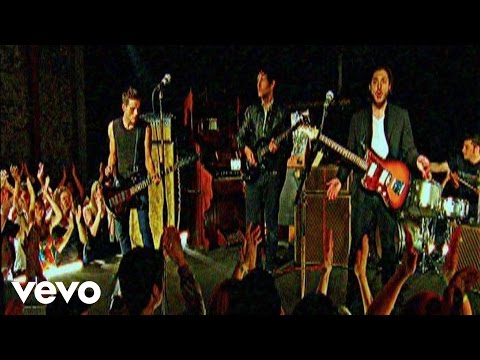 The Bravery - Believe - YouTube