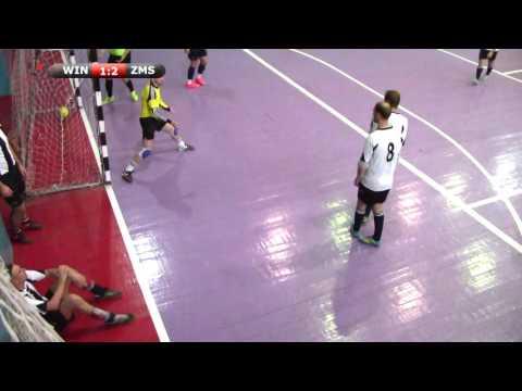 Обзор матча Win-Interactive - ZoomSupport United #itliga13
