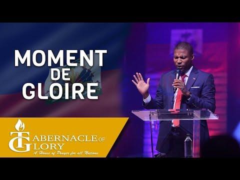 Pasteur Gregory Toussaint | Jezu pran Ayiti