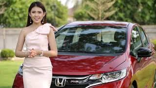 Honda New Jazz TVC Laos ຮອນດ້າລາວ