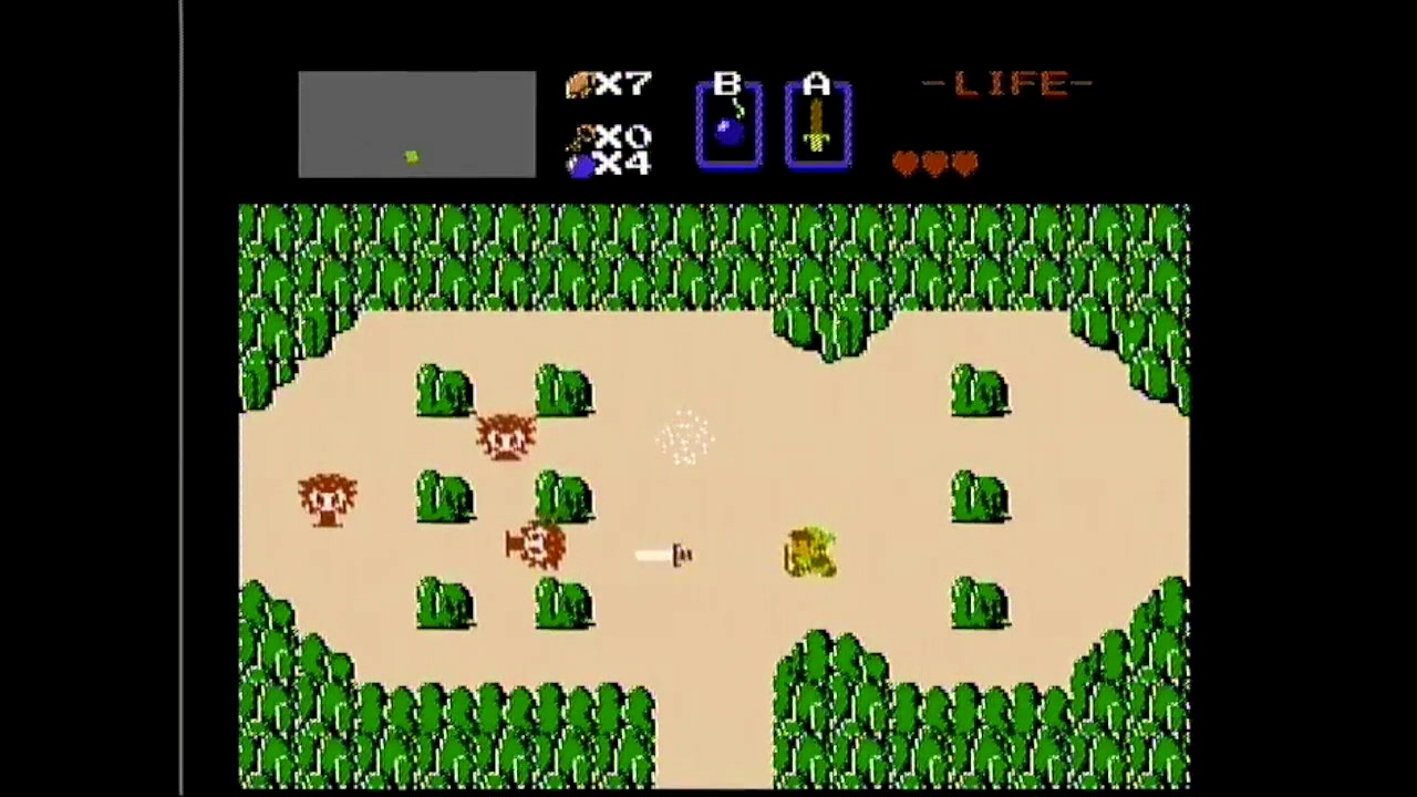 Backtracking 02 Old Man To Old Woman The Legend Of Zelda Youtube