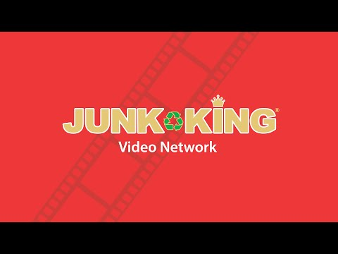 JUNK KING | Furniture Hauling Company Saratoga Springs NY