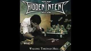 11)HIDDEN INTENT- Black Hole-Walking Through Hell 2014