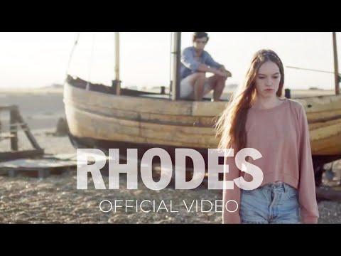 RHODES - Run [Official Video]