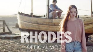 RHODES - Run [Official Video]