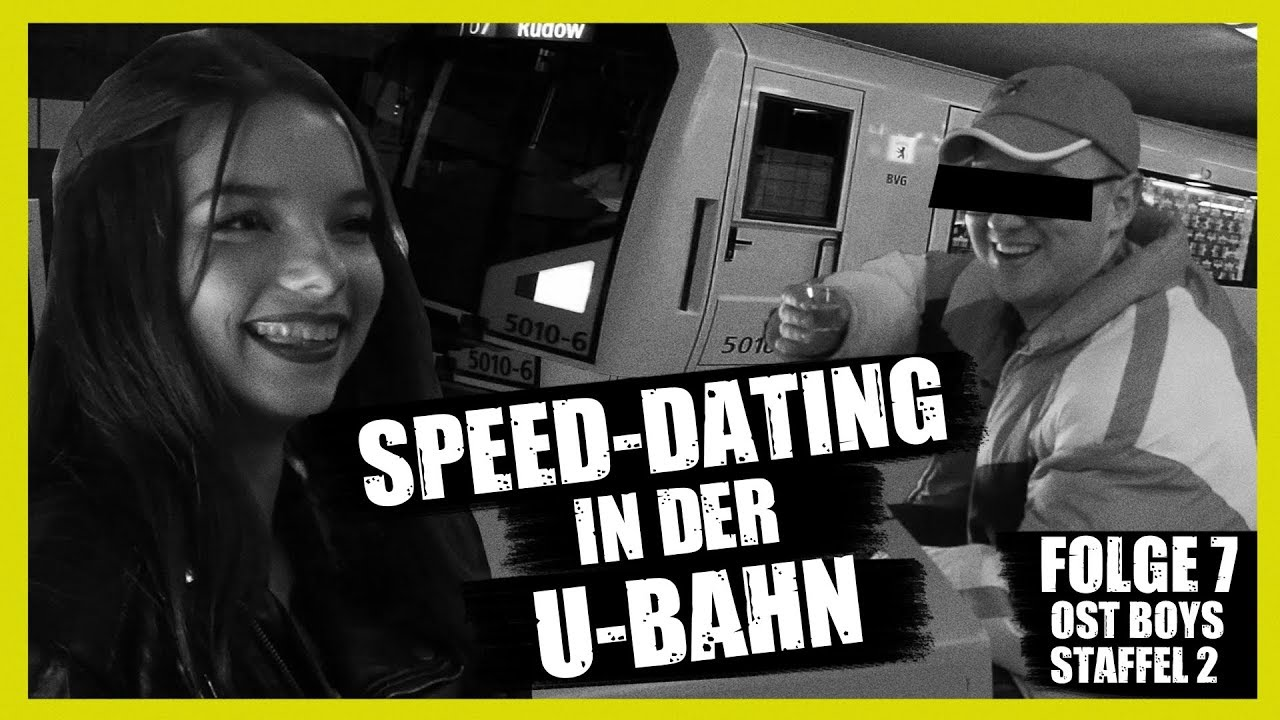Speed dating videos youtube