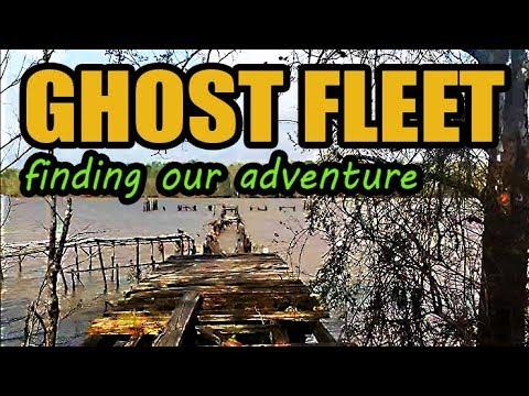 Ghost Fleet Hike