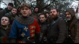 Henry V: Act 4, Scene 3